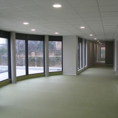 BouxLJdC Rotonde Vue couloir B 2021janv