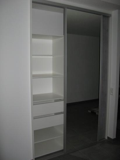 Bouxwiller LJdC Exemple de placard chambre C