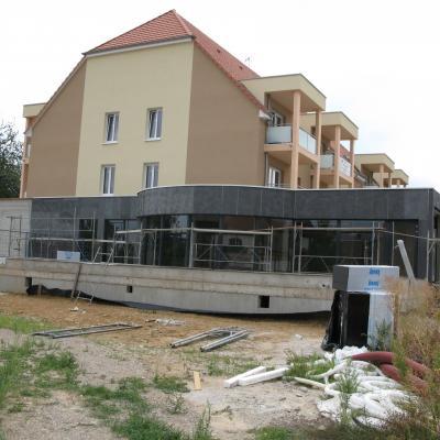Bouxwiller Rotonde Isolation 20200905
