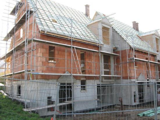Maisons A toiture