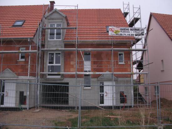 Maison A4 porte & fenêtres