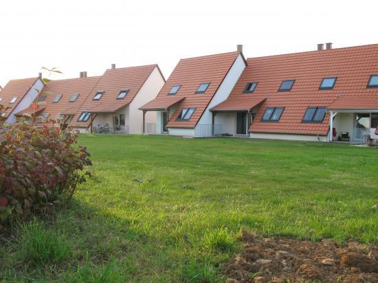 Maisons A Jardins Sud