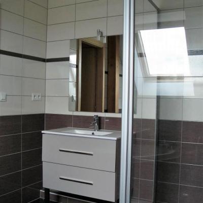 Niedermodern B4 Salle de bain lavabo