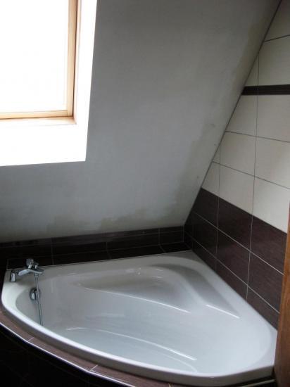 Niedermodern B4 Salle de bain baignoire