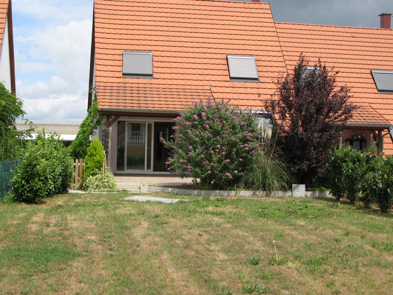 NiedermodernB4 vue jardin terrasse